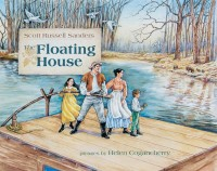 Picture Book Spotlight: The Floating House