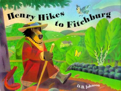 Picture Book Spotlight: Henry Hikes to Fitchburg