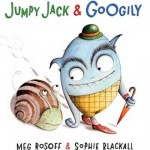 Picture Book Spotlight: Jumpy Jack & Googily