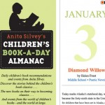 Book-A-Day Almanac