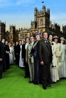 Downton Abbey Open Thread