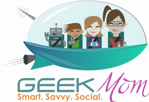 New Post at GeekMom