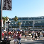 SDCC Diary: Friday & Saturday