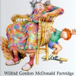 Picture Book Spotlight: Wilfrid Gordon McDonald Partridge