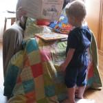 Blanket Revisited