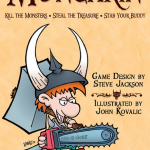 RPG(-ish) Games for Kids