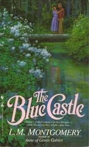 Booknotes: The Blue Castle