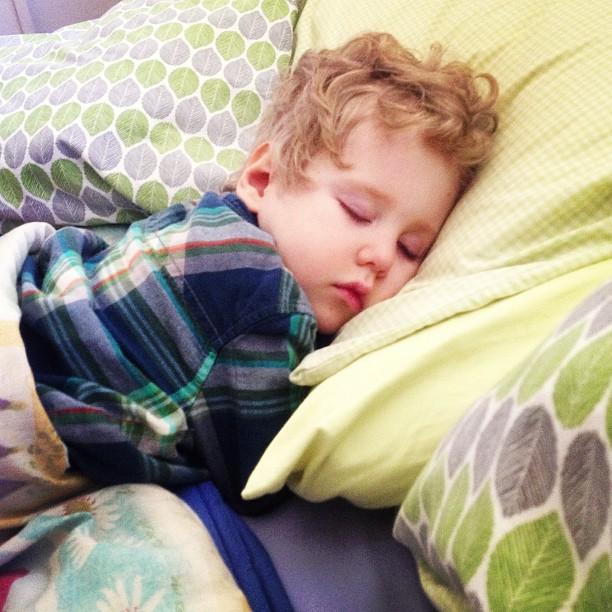 nappingboy