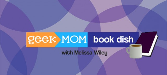 GeekMom Book Dish