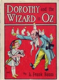 Rilla Goes to Oz