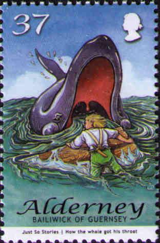 whalestamp