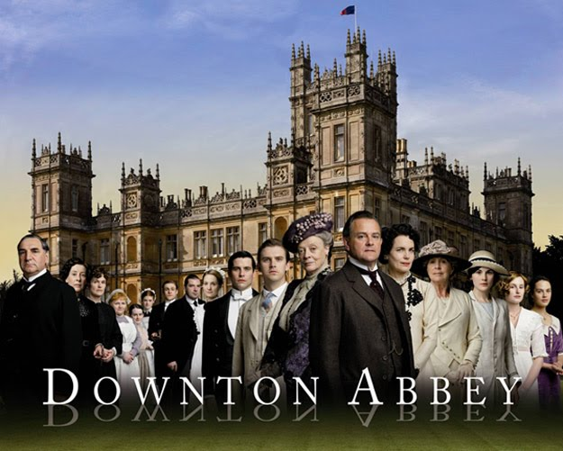 Downton Abbey recaps by Melissa Wiley
