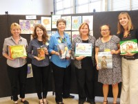 Greater San Diego Reading Association Authors Fair