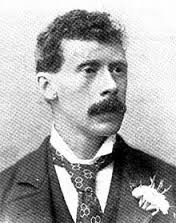 Sir Arthur Quiller-Couch (Wikimedia Commons)