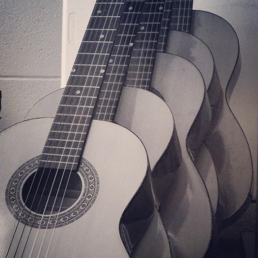 guitarsbw