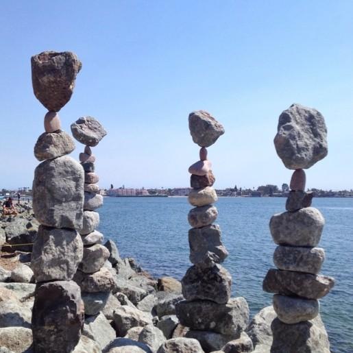 rocktowers
