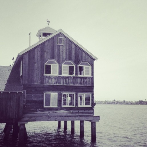 seaport village house