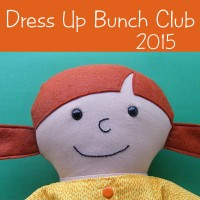 Fun Gift Idea: Dress Up Bunch Club
