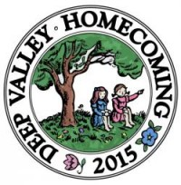 Where I'll Be in June: Deep Valley Homecoming