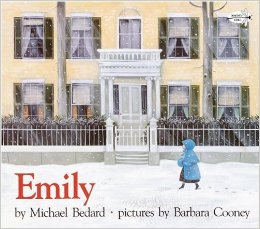 emily by bedard and cooney