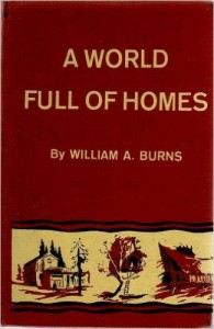 A World Full of Homes