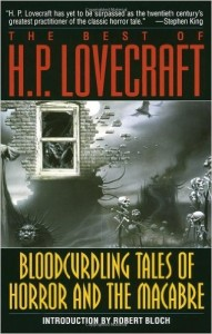 Best of H.P. Lovecraft