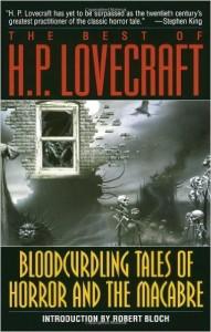 Best of H.P. Lovecraft