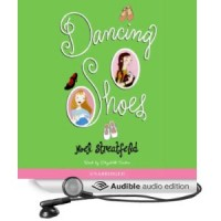 Dancing Shoes by Noel Streatfeild audiobook