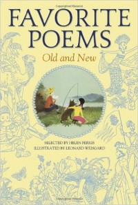 Favorite Poems Old & New