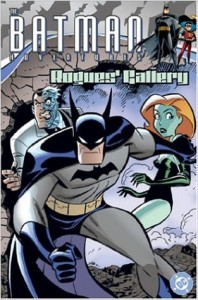The Batman Adventures Rogues' Gallery