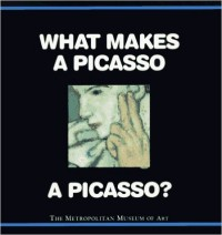 What Makes a Picasso a Picasso