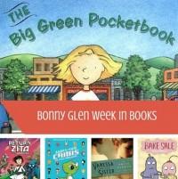 Bonny Glen Week in Books Sept 6 2015
