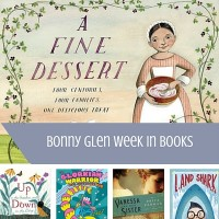 Books We Read This Week - September 13