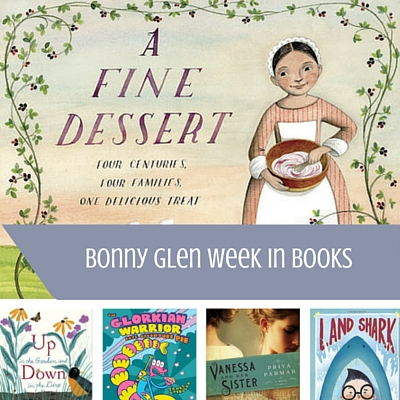 Books We Read This Week - September 13