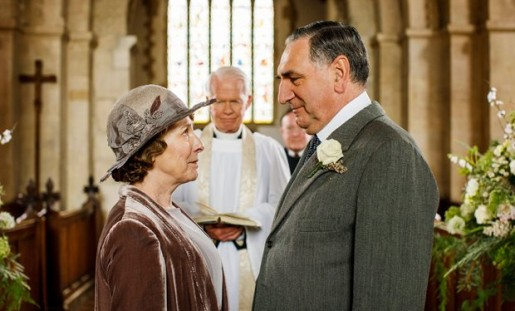 Downton Abbey Season 6 Episode 3