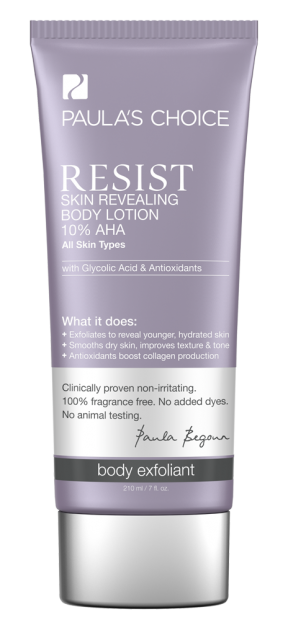 PC Resist AHA Body Lotion