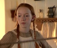 Thoughts Upon Reaching the Raspberry Cordial Scene in Episode Five of Netflix's Anne With an E
