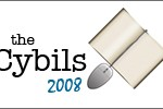 It's Cybils Time Again!
