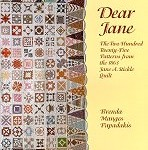 Another Birthday Present: Dear Jane