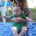Michelin Baby