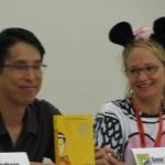 SDCC Panel: Graphic Novels for Kids