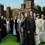 Downton Abbey Open Thread