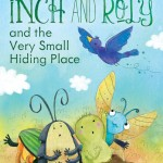 Whee! Another Inch and Roly Cover to Share
