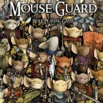 Quick Answer: Mouse Guard RPG