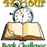 The 48-Hour Book Challenge Is This Weekend