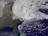 Hurricane Sandy Links