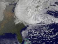 Hurricane Sandy Links