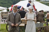Downton Abbey Season 4, Episode 7: Ice Cream Should Sort It Out