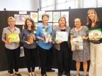Greater San Diego Reading Association Authors Fair