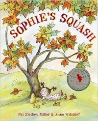 Picture Book Spotlight: Sophie's Squash